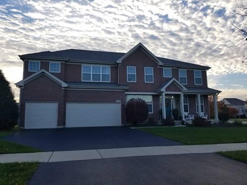 700 Mansfield, Oswego, IL 60543