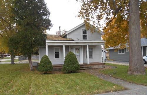 422 N Monroe, Gardner, IL 60424