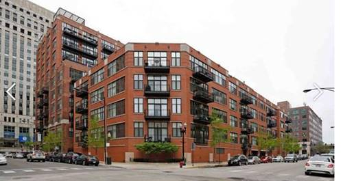 333 W Hubbard Unit 4E, Chicago, IL 60654 River North