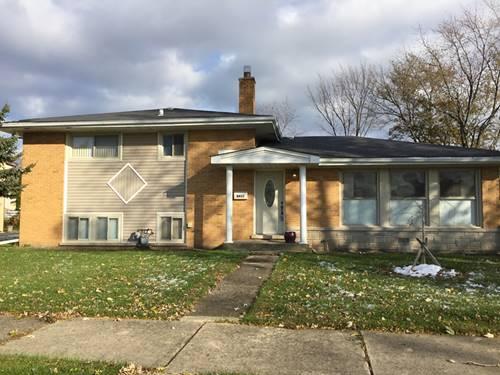 8911 Oconto, Morton Grove, IL 60053