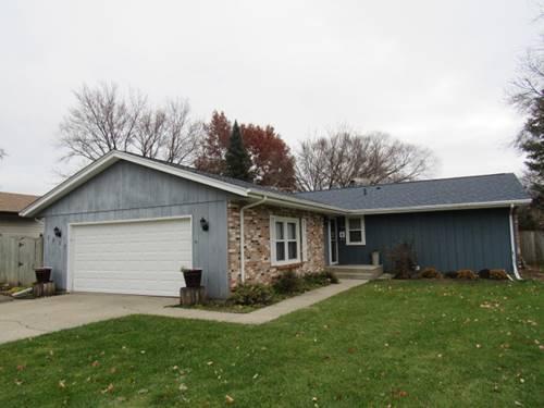 3527 Huffman, Rockford, IL 61103