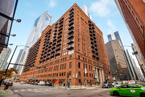 165 N Canal Unit 1204, Chicago, IL 60606 West Loop
