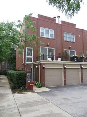 1775 W Altgeld Unit A, Chicago, IL 60614 West Lincoln Park