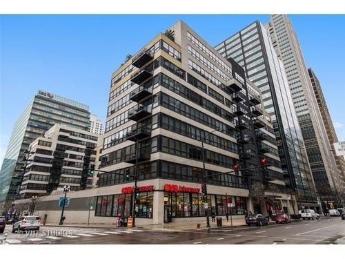 130 S Canal Unit 526, Chicago, IL 60606 West Loop
