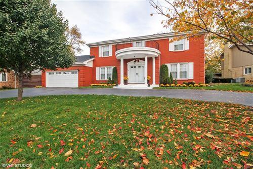 1431 Heather Hill Crescent, Flossmoor, IL 60422