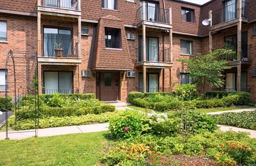 4156 Central Unit 3E, Glenview, IL 60025
