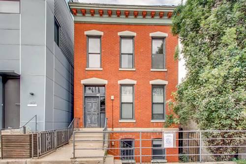 1810 S Jefferson Unit 2, Chicago, IL 60616