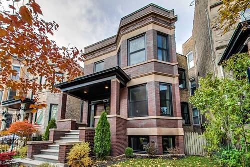 2216 W Wilson, Chicago, IL 60625 Lincoln Square