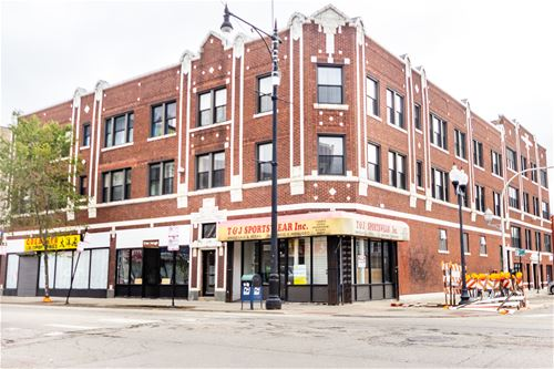 3253 W Lawrence Unit 2C, Chicago, IL 60625