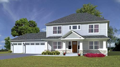 560 N Oak, Hinckley, IL 60520