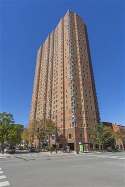 100 W Chestnut Unit 2809, Chicago, IL 60610 Old Town