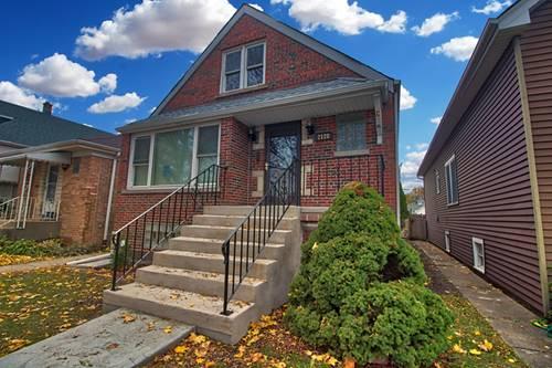 2128 N Mason, Chicago, IL 60639