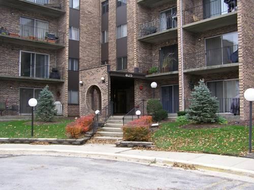 625 W Huntington Commons Unit 309, Mount Prospect, IL 60056
