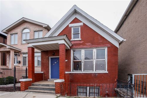 2851 S Keeley, Chicago, IL 60608