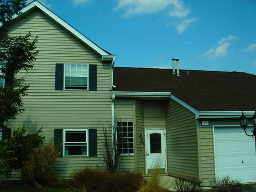 29 N Park Unit G, Streamwood, IL 60107