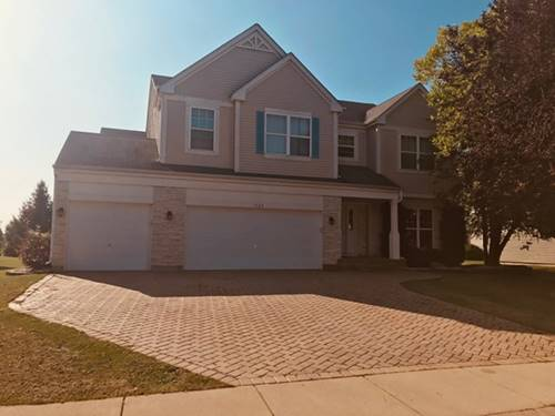 1523 Trails End, Bolingbrook, IL 60490