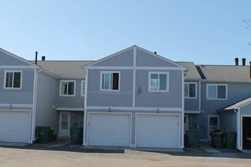 363 Meadow Green Unit 363, Round Lake Beach, IL 60073