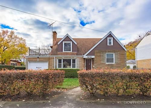 5611 Crain, Morton Grove, IL 60053