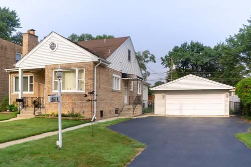 3618 Rosemear, Brookfield, IL 60513