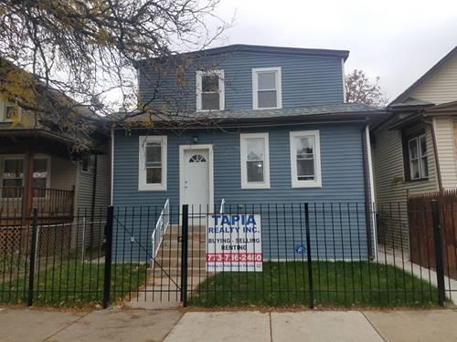 1029 N Lawler, Chicago, IL 60651