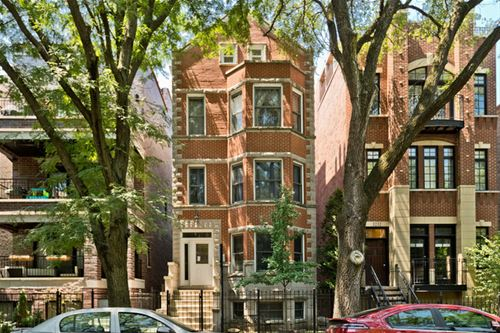 3230 N Seminary, Chicago, IL 60657 Lakeview