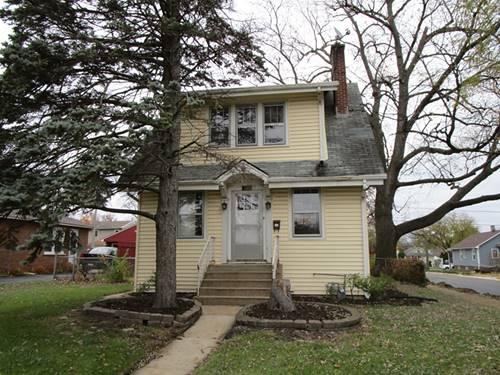 101 N Westmore, Villa Park, IL 60181