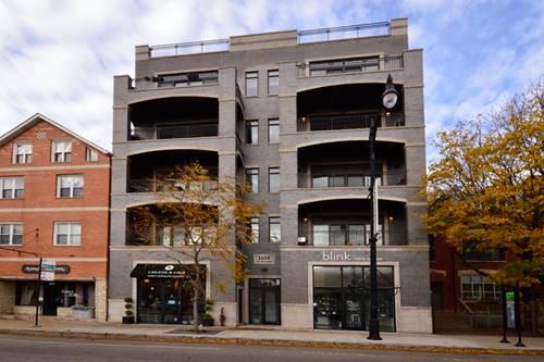 1650 W Belmont Unit 4E, Chicago, IL 60657 Roscoe Village