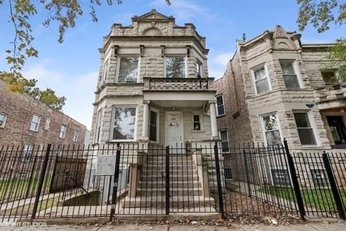 1808 S Drake, Chicago, IL 60623