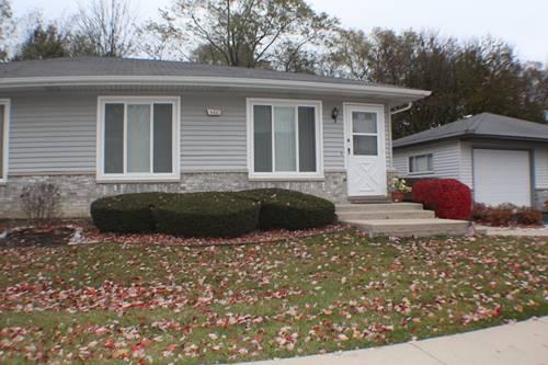 5332 Woodland Unit 0, Oak Forest, IL 60452