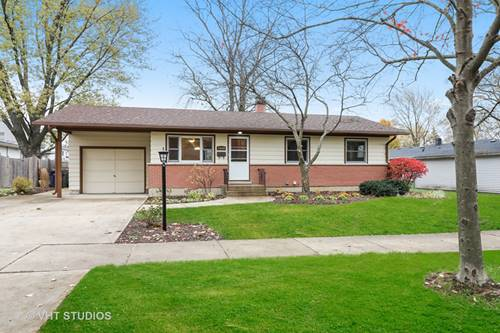 14509 Willow, Orland Park, IL 60462