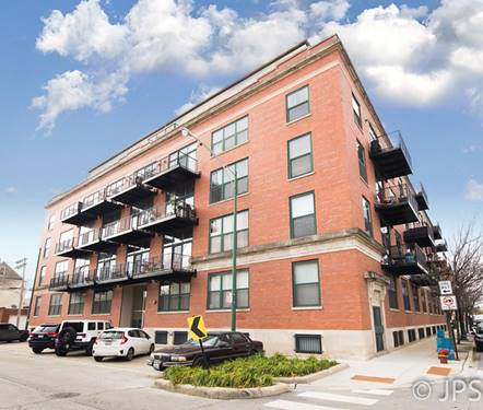 3500 S Sangamon Unit 306, Chicago, IL 60609