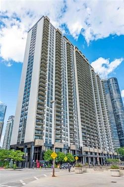 400 E Randolph Unit 2528, Chicago, IL 60601 New Eastside