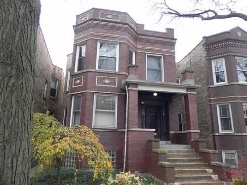 3313 W Wilson Unit 1, Chicago, IL 60625