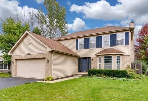 1147 Lakewood, Naperville, IL 60540