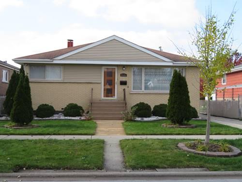 9424 S Parkside, Oak Lawn, IL 60453