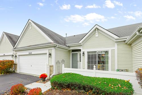 21422 W Douglas, Plainfield, IL 60544