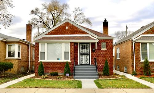 10452 S Peoria, Chicago, IL 60643