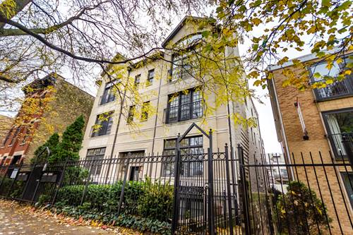1348 N Cleveland Unit 1, Chicago, IL 60610 Old Town