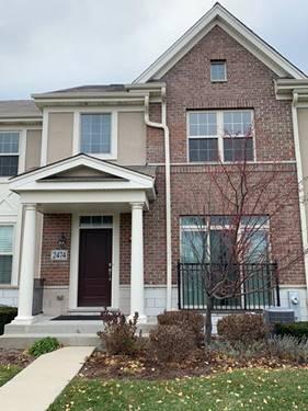 2474 Waterbury, Buffalo Grove, IL 60089