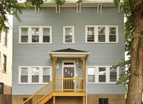 1843 W Thomas, Chicago, IL 60622 Noble Square