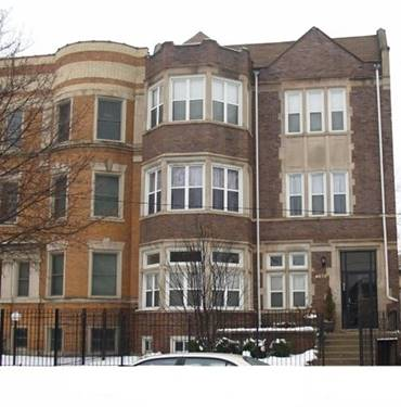 4619 S Prairie Unit GDN, Chicago, IL 60653