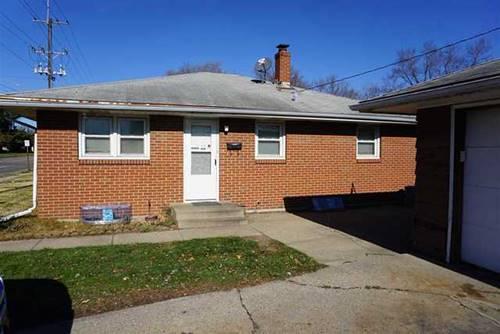 3219 N Rockton, Rockford, IL 61103