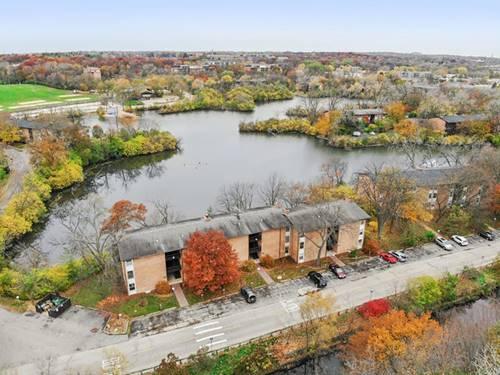 5529 E Lake Unit E, Lisle, IL 60532