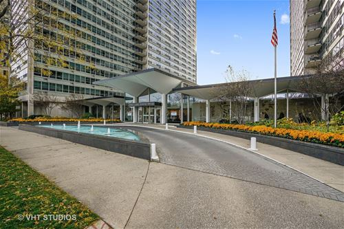 3550 N Lake Shore Unit 1916, Chicago, IL 60657 Lakeview