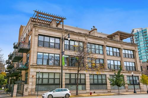 1525 S Michigan Unit 108, Chicago, IL 60605 South Loop
