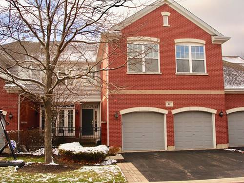 42 Lakebreeze, Lake Zurich, IL 60047