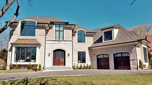 241 Fairview, Glencoe, IL 60022