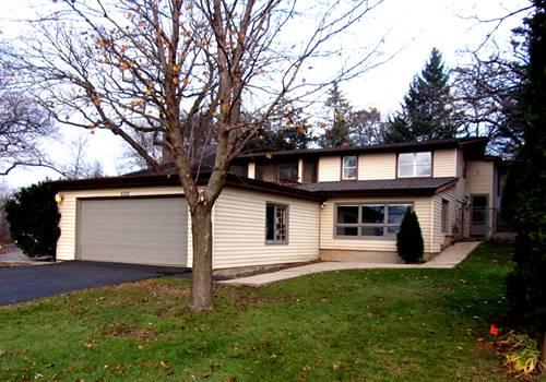 2908 E Lake Shore, Wonder Lake, IL 60097