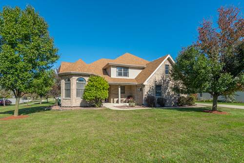 26300 W Old Kerry Grv, Channahon, IL 60410