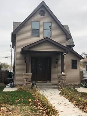 516 Nicholson, Joliet, IL 60435